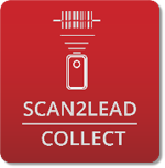 Logo Scan2Lead COLLECT